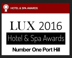 Number One Port Hill LUX Award